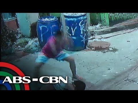 'Away-bata': Binatilyo patay sa hampas ng kahoy ng umano'y nakaalitan