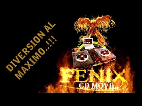 Intro Dj Miguelin (( Fenix Audio Corp.)) Ft Virus Djz Ecuador..