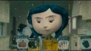 Trailer de 'Los mundos de Coraline'
