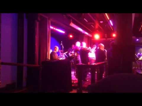 Soul Funktion & Navigator's Orchestra Blues