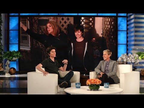 Ellen Sent Adele To Tig Notaros House