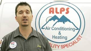 Two Story Homes | Alps Air Conditioning & Heating