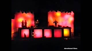 Depeche Mode - Mercy in You [Devotional Tour] | Multicam