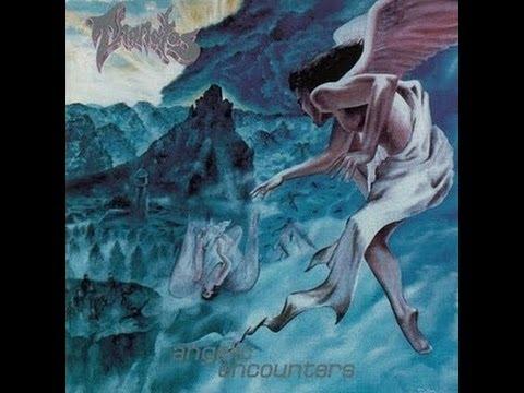 Thanatos-Angelic Encounters(Full Album)