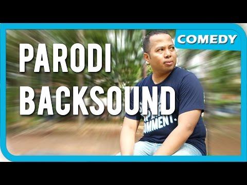 Parodi Backsound