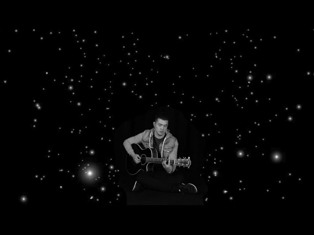 Stardust By Joseph Vincent Official Lyric Video Original Song Youtube