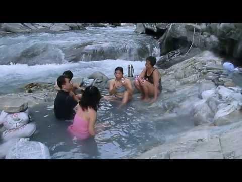 Taroko gorge -wenshan hotspring