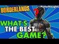 Borderlands из игры