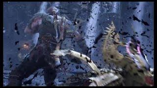 God Of War 100500 попыток спустя0