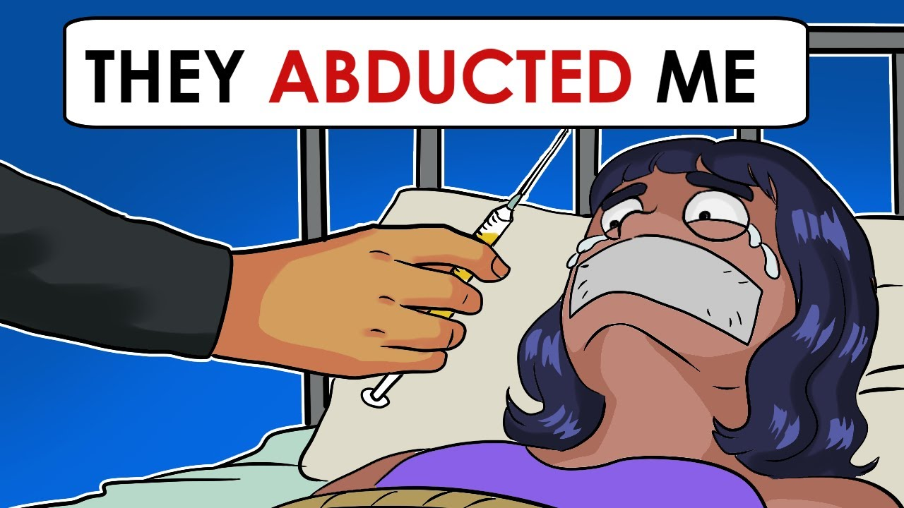 I got ABDUCTED by some GANGSTERS (NOTHING could PREPARE ME for WHAT HAPPENED NEXT) |  My Story