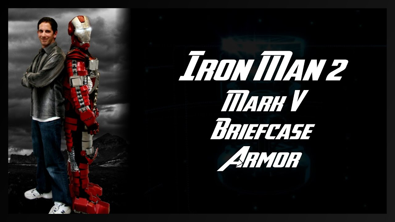 3ders org - Awesome 3D printed MkIII Iron Man Helmet with