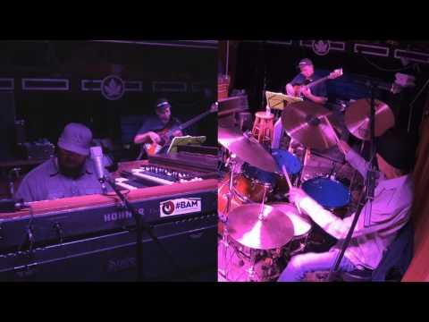 Johnny Vidacovich, Nicholas Payton & Chris Severin 9/29/16 Set 2 New Orleans, LA @ Maple Leaf