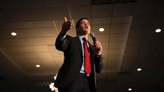 Rubio blasts Trump over conservatism