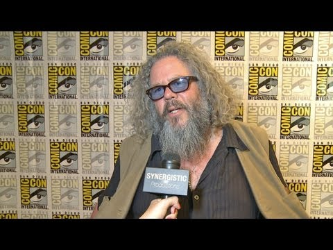Mark Boone Junior  Enough is Enough for Bobby  Sons of Anarchy S6