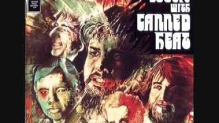 Canned Heat - Boogie With Canned Heat - 02 - My Crime
