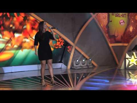 Download Programa Raul Gil - Ivete Sangalo (Amor Que Não Sai) - Mulheres que Brilham