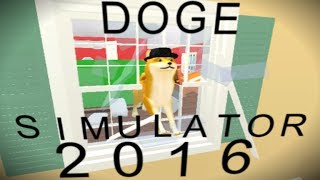 ROBLOX DOGE SIMULATOR (GETTING 9,999,999 DOGE POINTS)