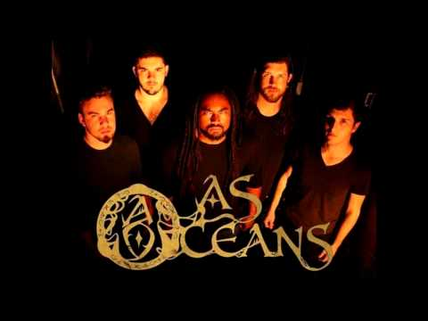 As Oceans - The Relics of Axiom (2013) Full Album