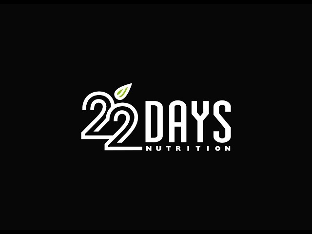 Beyoncé - 22 Days Nutrition