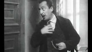 """Alberto Sordi-""""arrivano i dollari""""-1957- (e mettete i guanti..)"""