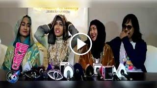 Di Mekkah, Ria Irawan Jodohkan Jupe dengan Pria Kaya Asal Arab - Cumicam 16 Januari 2017