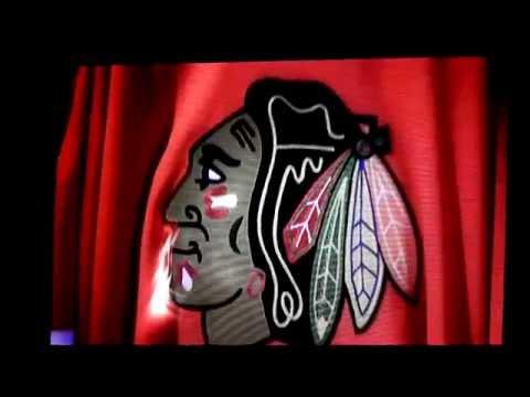 2013 Chicago Blackhawks Tribute