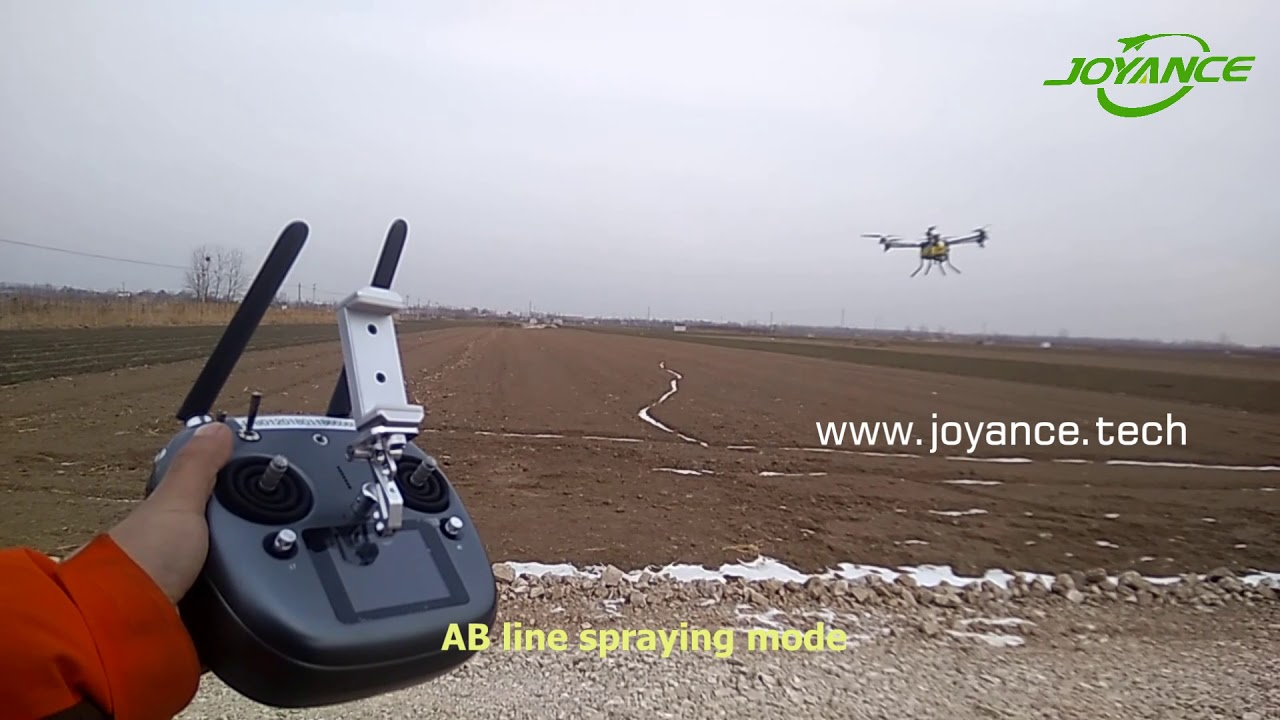 Low Budget Sprayer Drone For India
