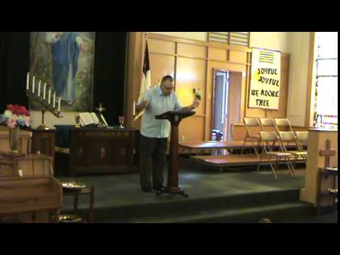 benevolent God and Hannah part 1