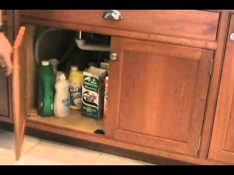 How To Fix Kitchen Cabinets That Won T Stay Closed