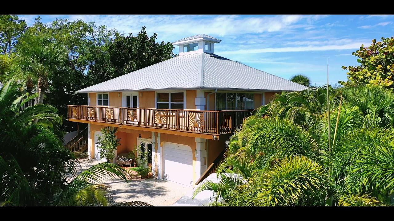 4092 Pelican Shores Circle, Englewood FL - YouTube