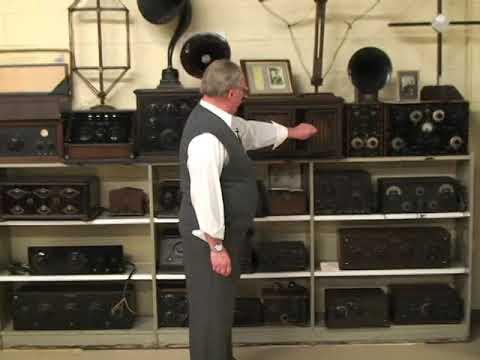 Out & About: Vintage Radio Museum, CT