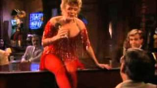 I wanna be loved by You - Blanche Devereaux (The Golden Girls)