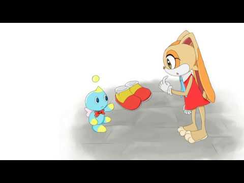 TG TF Animation MTF 36 Cream the Rabbit