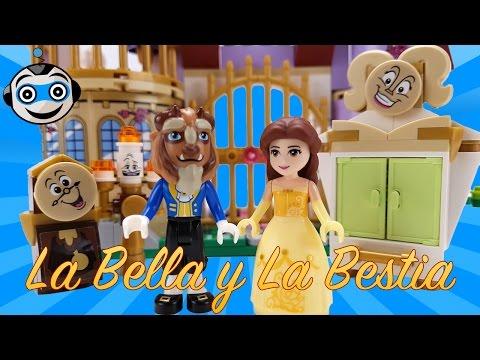 Bella salva a la Bestia