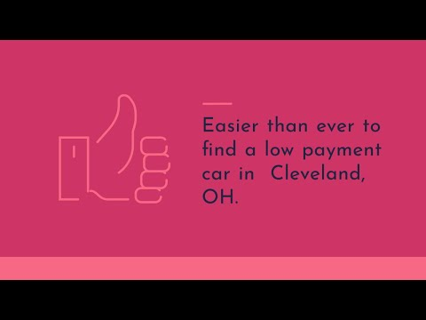 Local Used Car Lots in Cleveland, OH. No Money Down Car Loans Available in Cleveland, OH