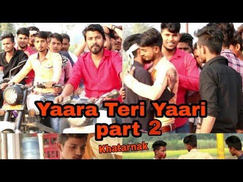 Tere Jaisa Yaar Kahan ( friendship ) heart touching