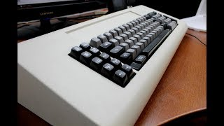 IBM 5251 keyboard review (beamsprings)