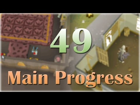 [Extended] Beasting the Diary Reqs! | Main Progress #49