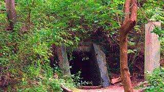 Cave Of Kelpius, Philadelphia - Ancient Aliens?