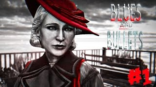 Blues and Bullets - Episode 2: Shaking The Hive, Part 1 (Gameplay / Walkthrough)