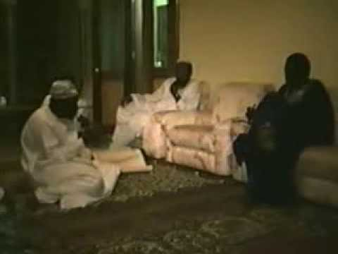 Senegal Trip May 1994 pt 1 visiting Shaykh Hassan Cisse in Medina Kaolack