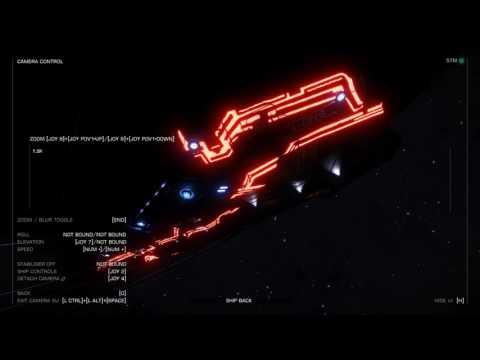 Elite Dangerous | Generation Ship |