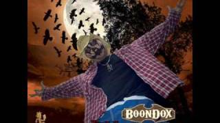 Watch Boondox The Harvest video