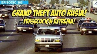 Grand Theft Auto RUSIA! GTA en la vida real! #mox #whatdafaqshow