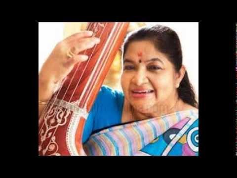 bhavayami  ( with lyrics )  k s chitra
