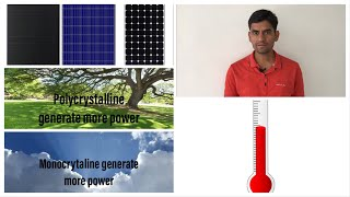Monocrytaline vs polycrystalline vs thin film solar   confusion clear   which one should you buy ?