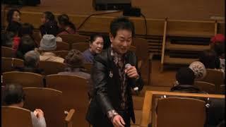 平成31年2月10日 三重県松阪市農業屋コミュニティー文化センタ^ ...