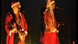 Die Toten Hosen - We Wish You A Merry Christmas