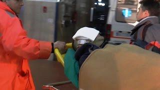 Botti di Capodanno, in Campania 57 feriti. Donna ferita da proiettile (02.01.17) thumbnail