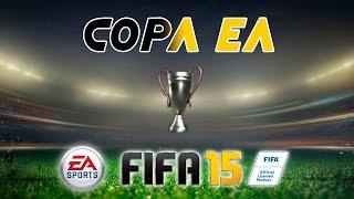 Fifa 15   Temporadas   Copa EA